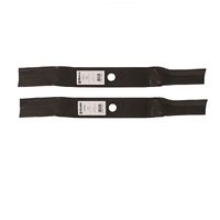 MURRAY & VIKING RIDE ON MOWER BLADES 40 INCH 091871E701