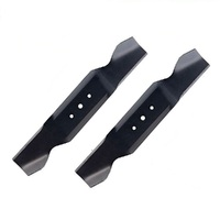 36 INCH BLADES FOR SELECTED MTD RIDE ON MOWER  742-0496, 942-04496