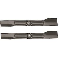 "BLADES FOR 42"" VICTA , VIKING & MASPORT RIDE ON  MOWER"