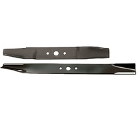 BLADES 38 INCH FOR VIKING MT820 & MT830 RIDE ON MOWER