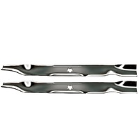 "RIDE ON MOWER MULCHING  BLADES FOR HUSQVARNA 38""CUT  532 13 41-48"