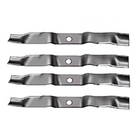 2 X BLADES SETS FOR 42 INCH 3'n'1 ROVER & MURRAY  MOWER 56252E701 095100E701MA