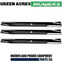 BLADE SET FOR SELECTED 72 INCH KUBOTA MOWERS  76550-34330