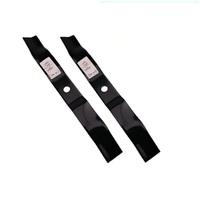 "40"" MULCHING BLADES FOR ROVER & MURRAY RIDE ON MOWER   095103E701 , 095103E701MA"