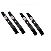 "Details about  2 SETS 40"" MULCHING BLADES FOR ROVER & MURRAY MOWER 095103E701 , 095103E701MA"