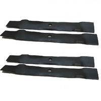 "2 SETS OF  42"" MULCHING BLADES FOR JOHN DEERE 7 POINT STAR HOLE GX22151"