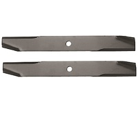 "1 SET OF 32"" BLADES FITS SELECTED DIXON RIDE ON MOWERS 539126276  539129741"