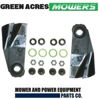 BLADES & BOLTS FOR 19 & 20 INCH VICTA MOWERS  	CAO9393S