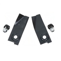 "BLADE KIT FOR 20 "" MASPORT & MORRISON MOWERS 539327 , 529582"