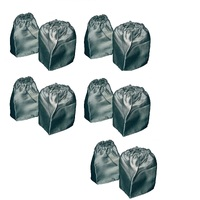 5 PAC'S OF LAWNMOWER CHAINSAW OVER BOOT & SOCK PROTECTORS
