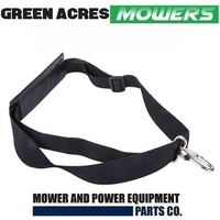 PADDED STRAP / HARNESS  FOR LINE TRIMMERS  BRUSHCUTTER