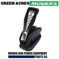 LAWN MOWER THROTTLE CONTROL LEVER FITS MOST VICTA MASPORT ROVER 4 STROKE MOWERS