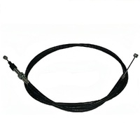 "HONDA LAWNMOWER THROTTLE OR CLUTCH CABLE 21"" INCH HRU215 HRU214 HRU216 (1340mm)"