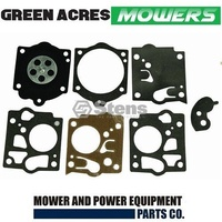CHAINSAW TRIMMER CARB KIT FOR WALBRO SDC CARB D10-SCD