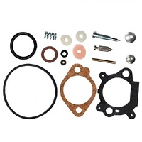 CARB REPAIR KIT FOR BRIGGS & STRATTON MAX & QUANTUM MOTORS  498260 , 493762