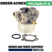 CARBURETOR FOR BRIGGS AND STRATTON LAWN MOWER QUANTUM CARBURETTOR 799868 498170