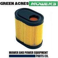 AIR FILTER FOR 4.5 TO 5.5HP TECUMSEH MOTORS    36905