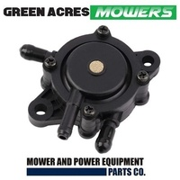 RIDE ON MOWER FUEL PUMP FITS SELECTED BRIGGS AND STRATTON MOTORS OEM 491922