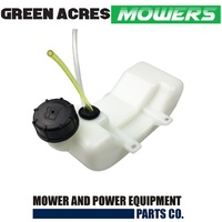FUEL TANK AND CAP FITS HONDA GX22 GX31 OEM: 17511-ZM5-003