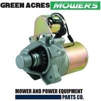 NEW STARTER MOTOR FOR HONDA GX160 GX200 AND CHINESE COPY ENGINES 12V