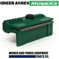 NEW GREEN ACRES CHAINSAW BAR RAIL DRESSER FILE SUITS HUSQVARNA STIHL BAUMR AG