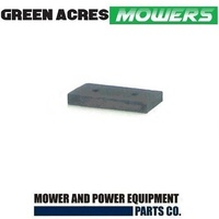 BRAKE BLOCK FOR ROVER  COLT AND RANCHER RIDE ON MOWERS A06124