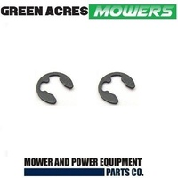 E CLIP HIGHT ADJUSTER RETAINER FOR VICTA MOWERS HA25131A