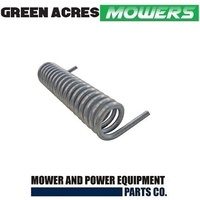 LAWN MOWER FLAP SPRING FOR  VICTA LAWNMOWERS
