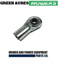 RIDE ON MOWER TIE ROD END FOR ROVER AND COX MOWERS  A07150
