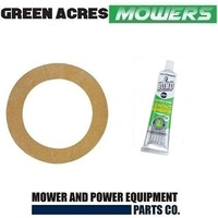 DRIVE CLUTCH LINING CORK + GLUE ROVER AND SCOTT BONNAR CYLINDER MOWERS A333032