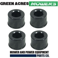 WHEEL BUSHES FOR MURRAY & VIKING RIDE ON MOWERS