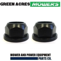 RIDE ON MOWER KING PIN BUSH MTD   741-0225