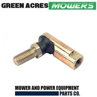 RIDE ON MOWER STEERING BALL JOINT TIE ROD END  FOR MTD MOWERS   723-0448A