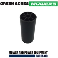 RIDE ON MOWER DECK ROLLER FOR COX RIDE ON MOWER OEM AM036D9