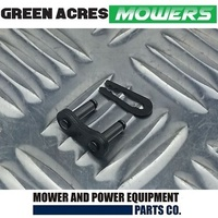 CHAIN JOINING LINK 1/2 X 1/4 ROVER RANCHER MOWERS  A05061