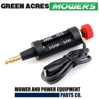 Lawn Mower Chainsaw Adjustable Ignition Coil Spark Tester