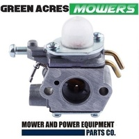 REPLACEMENT CARB CARBURETOR  FITS HOMELITE 26cc MIGHTYLITE TRIMMERS OEM 308054001