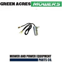 CONDENSER  FOR VICTA LAWN MOWER  MA05356