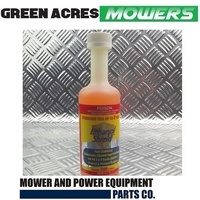 ETHANOL SHIELD 8oz FIX FUEL PROBLEMS WITH TRIMMERS CHAINSAWS RIDE ON LAWN MOWERS