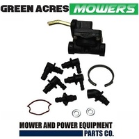 FUEL PUMP FOR SELECTED KOHLER MOTORS 52-559-01 , 52-559-02