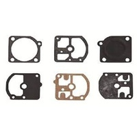 DIAPHRAGM KIT FOR ZAMA CARBURETORS CARBS GND-32