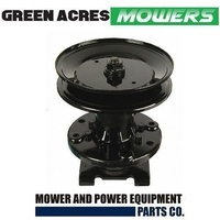 RIDE ON MOWER SPINDLE ASSEMBLY FOR SELECTED VICTA  VIKING BOLENS AND NOMA MOWERS