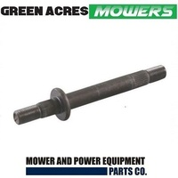 BLADE SPINDLE SHAFT FOR MURRAY RIDE ON MOWER  91921 , 491921MA
