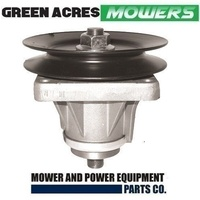 DECK SPINDLE FOR SELECTED 46' cut MTD MOWERS  618-0240 , 918-0240 , 618-0430A