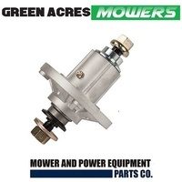 BLADE SPINDLE ASSEMBLY FOR JOHN DEERE 7 POINT STAR  GY20454 / GY20962 / GY21098