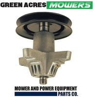 "SPINDLE ASSY FOR MTD / CUB CADET MOWERS 42"" CUT  918-04197A 618-04197A"