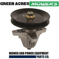 SPINDLE ASSY FOR SELECTED MTD ,ROVER , TROY BILT ,CUB CADET MOWERS 918-04822A