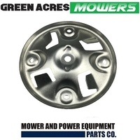 "BLADE CARRIER DISC FITS SELECTED 18 & 19""  VICTA MULCHER LAWNMOWERS    CA09444G"