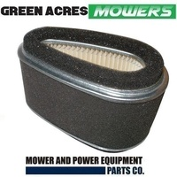 AIR FILTER FITS SELECTED KAWASAKI MOTORS AND JOHN DEERE MOWERS 11013 2093