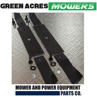 MTD SWING BACK BLADE CONVERSION KIT FOR 38 AND 42 INCH CUT MTD RIDE ON MOWERS
